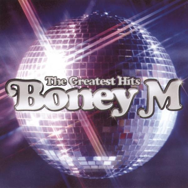Boney M. mit Ma Baker