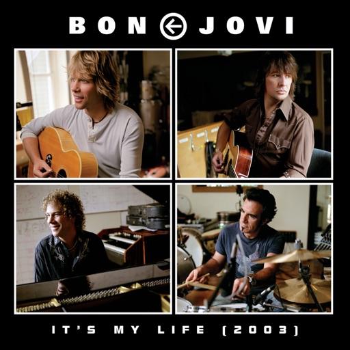 It's My Life (2003) - Single