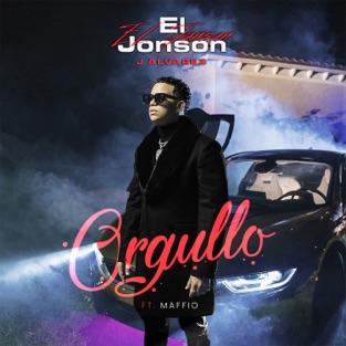 J Álvarez – Orgullo (feat. Maffio) – Single [iTunes Plus AAC M4A]