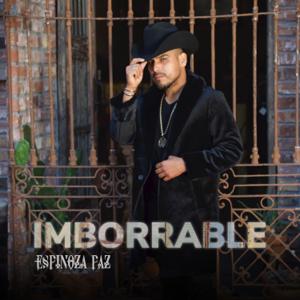 Espinoza Paz - Imborrable
