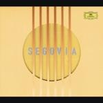 Andrés Segovia - Seis Pavanas: Pavana No. 3 in C Major
