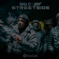 Bru-C & Bou - Streetside artwork