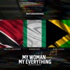 My Woman My Everything feat Wande Coal Busy Signal Machel Montano Remix Single