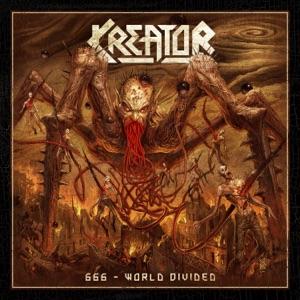 666 - World Divided - Single