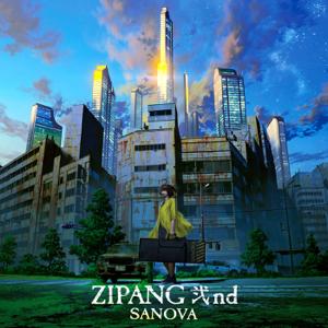 SANOVA - ZIPANG 弐nd