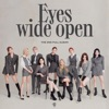 Eyes wide open by TWICE