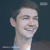 Damian McGinty - Young Forever  artwork