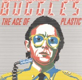 The Buggles - Living in the Plastic Age