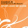 Icon Never Leave Me Alone (feat. Scott Maurice & Majestic)