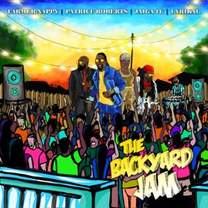 Various Artists - The Backyard Jam - EP