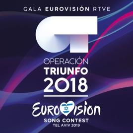 gala ot eurovision 2018