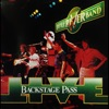 Backstage Pass Live