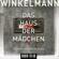 Andreas Winkelmann - Das Haus der Mädchen - Kerner und Oswald, Band 1 (Ungekürzt)