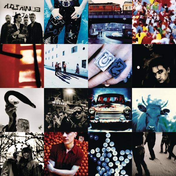 U2  -  One diffusé sur Digital 2 Radio
