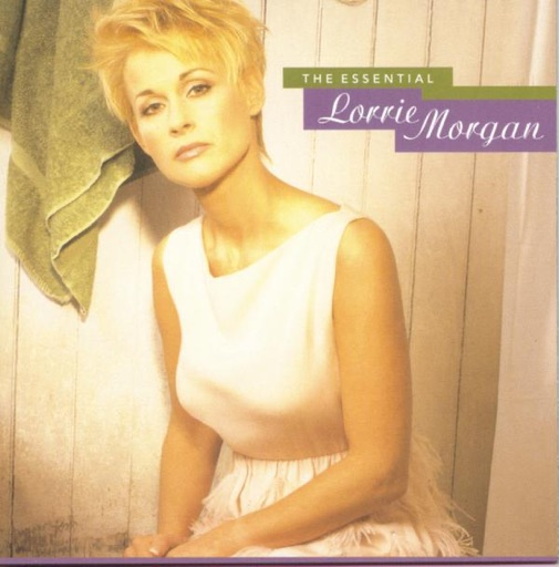 Art for Back In Your Arms Again by Lorrie Morgan