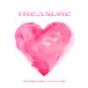 TREASURE - I LOVE YOU portada