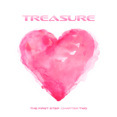 I LOVE YOU - TREASURE