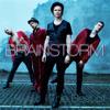 BrainStorm - The Best Of обложка