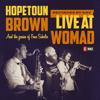 Hopetoun Brown - Mercy, Mercy, Mercy (Live) artwork
