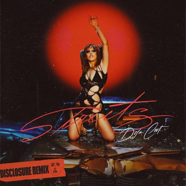 Streets (Disclosure Remix) - Single - Doja Cat & Disclosure