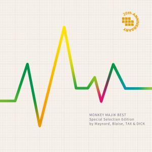 MONKEY MAJIK - MONKEY MAJIK BEST - Special Selection Edition by Maynard, Blaise, TAX & DICK -
