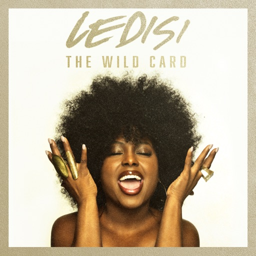 Art for Anything For You by Ledisi