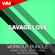 DJ Space'C - Savage Love (Workout Remix 128 Bpm) [feat. Lawrence]