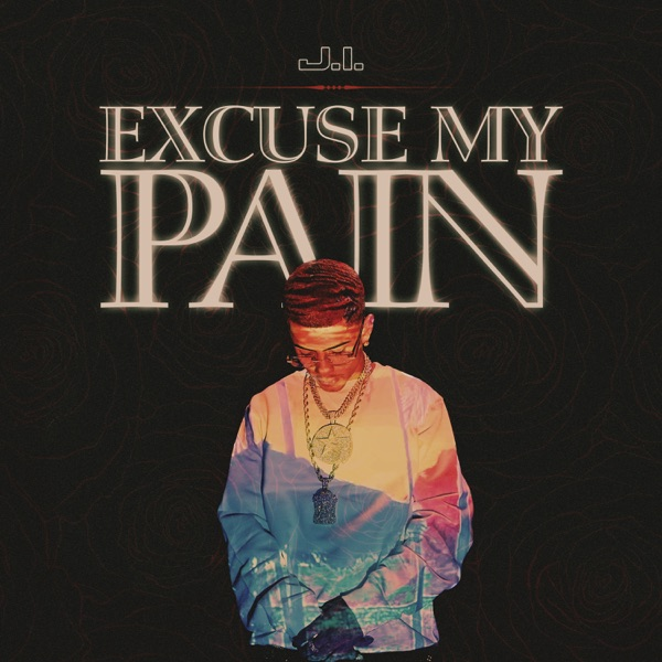 Excuse My Pain - Single