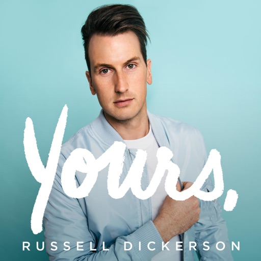 Art for EVERY LITTLE THING by RUSSELL DICKERSON
