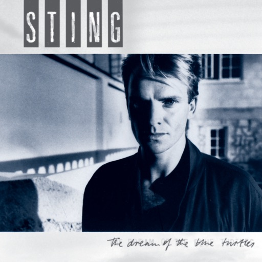 Art for Shadows In The Rain by Sting