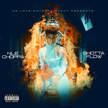 NLE Choppa Shotta Flow music review