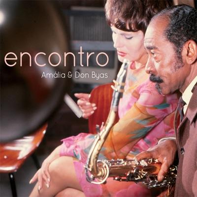 Encontro (feat. Don Byas) [Remastered 2018] - Amália Rodrigues