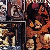 Van Halen - Push Comes To Shove
