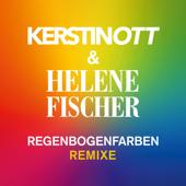 Regenbogenfarben (Remixe) - EP