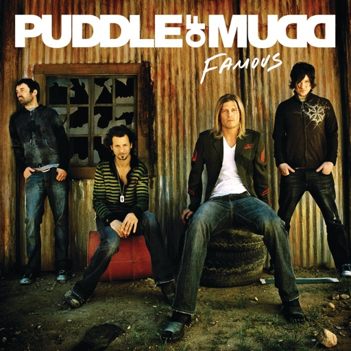 Art for Psycho by Puddle Of Mudd
