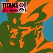 Major Lazer - Titans (feat. Sia & Labrinth)