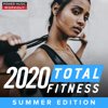 2020 Total Fitness - Summer Edition (Nonstop Workout Mix 132 BPM) - Power Music Workout
