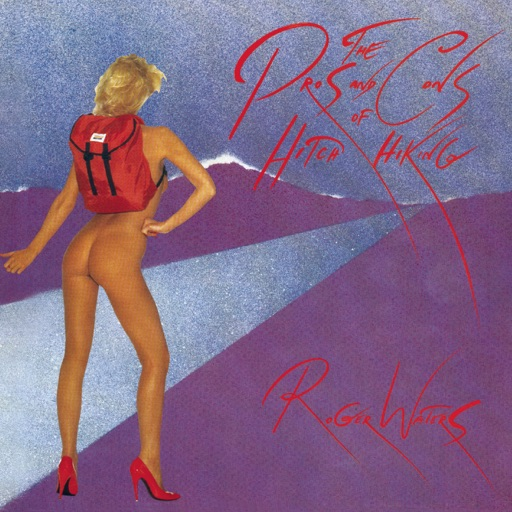 Art for 5:01 AM (The Pros and Cons of Hitch Hiking, Pt. 10) by Roger Waters