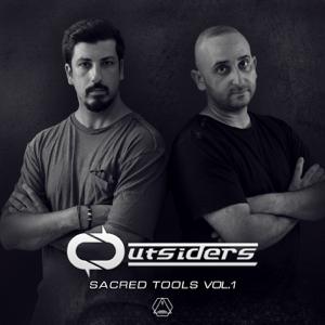 Outsiders - Sacred Tools, Vol. 1