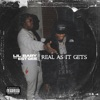Real As It Gets (feat. EST Gee) - Single
