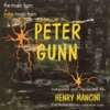 Peter Gunn The Music From More Music From