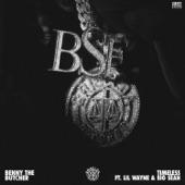 Timeless (feat. Lil Wayne & Big Sean) - Single