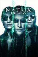 Warner Bros. Entertainment Inc. - The Matrix Trilogy artwork
