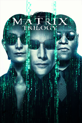 The Matrix Trilogy Movie Synopsis, Reviews