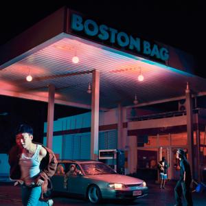 BIM - Boston Bag
