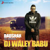Badshah - Dj Waley Babu (feat. Aastha Gill) artwork