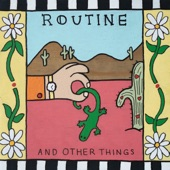 Routine - Song 5