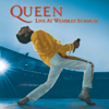 Queen - Love of My Life (Live At Wembley Stadium / July 1986)  arte