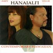 Amy Hanaiali'i, Willie K - KHBC