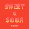 Jawsh 685 - Sweet & Sour (feat. Lauv & Tyga) artwork